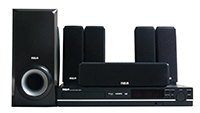 Hi-Fi Systems & DVD Players